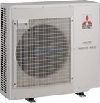 Mitsubishi Electric Inverter MXZ  2-3-4-5-6 indoor units